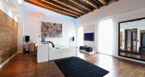 Luxury apartments in Barcelona