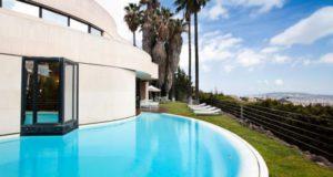 magnifica villa Esplugues