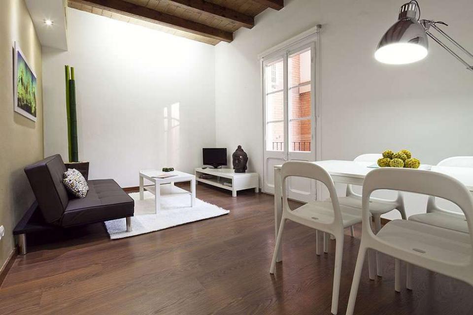 Appartamenti per portatori di Handicap Barcellona