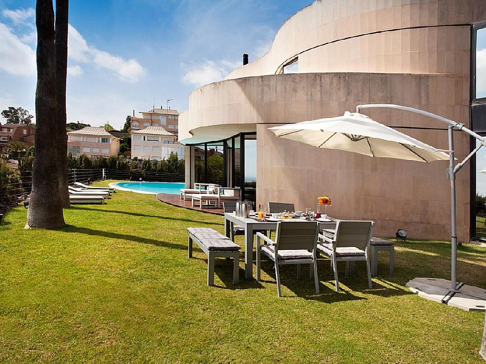 Villa in Esplugues