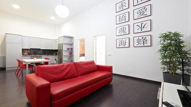 Appartamenti sulla Rambla