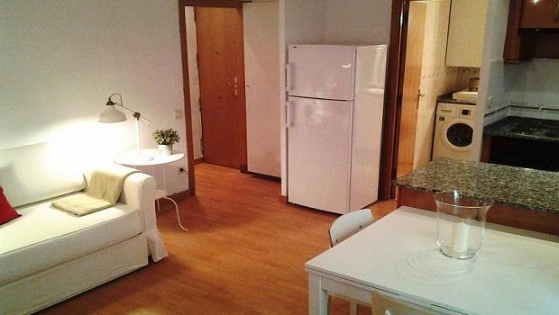 appartamenti sullo Barceloneta