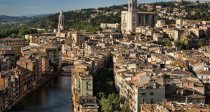 Museums in Girona