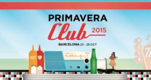 Primavera Club festival