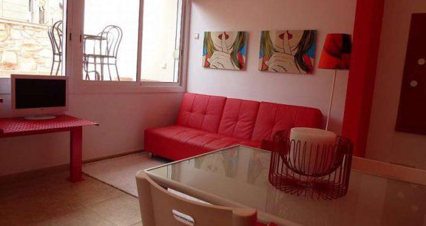 Unfaithful Apartment Barcelona