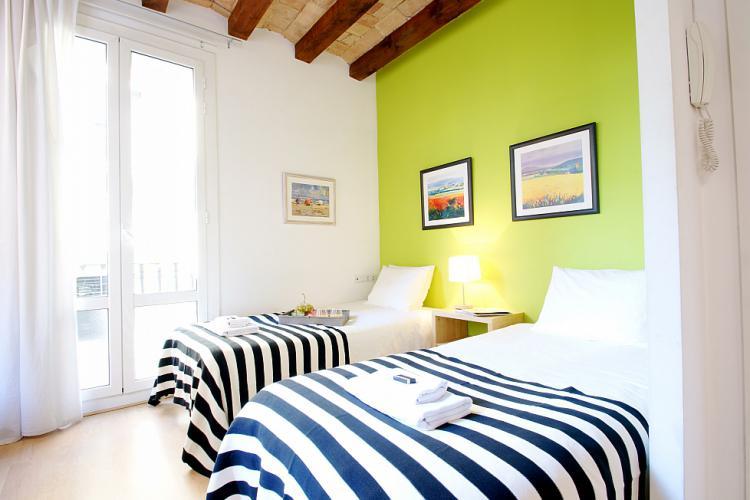 Hotel economico a Barcellona