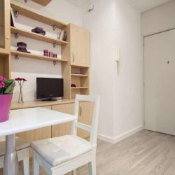 Book Studio Apartment Close to Paseo del Born