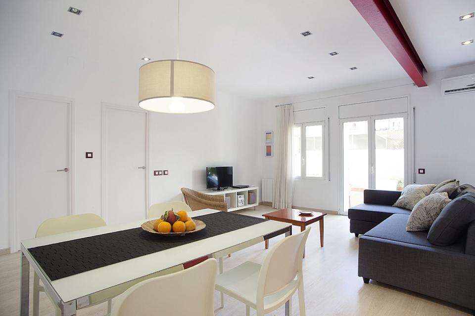 Appartamento con stile