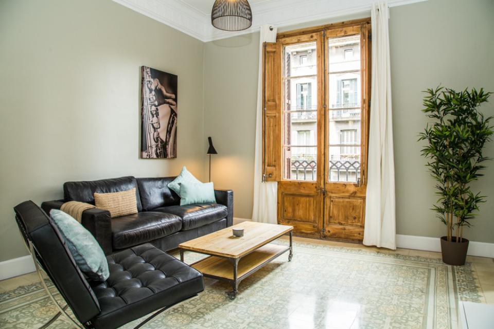 Gaudi Apartments Barcelona