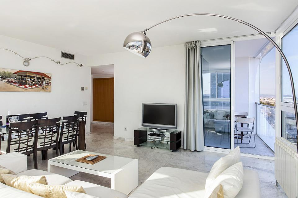 5 Star Apartments Barcelona