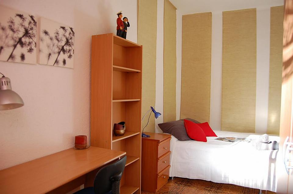 Cheap Student Accommodations in Barcelona