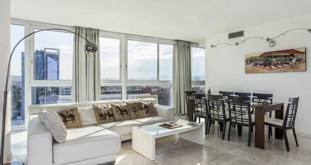 5 Star Apartments Barcelona