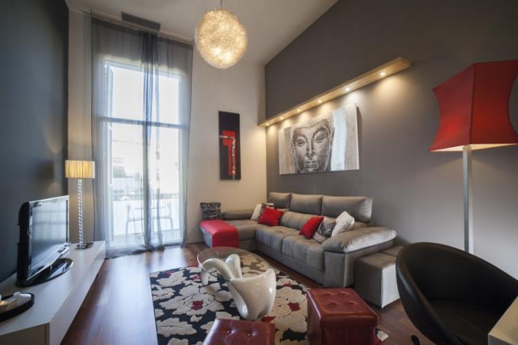 Appartamenti 5 stelle Barcelona