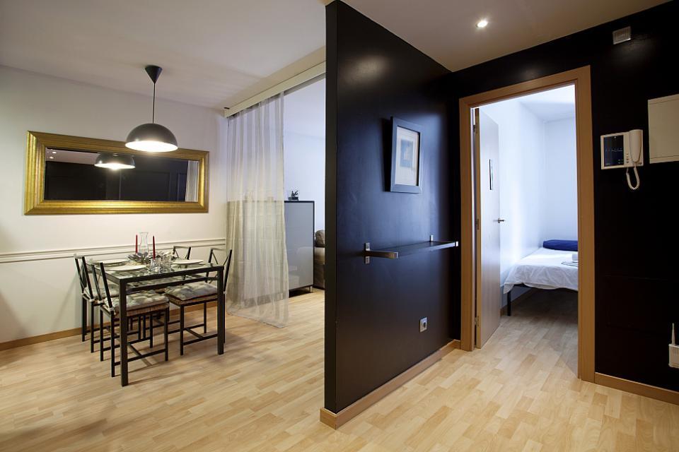 Apartamentos con Parking Barcelona