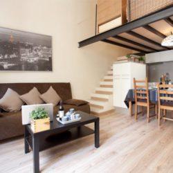 Gorgeous Duplex Apartment