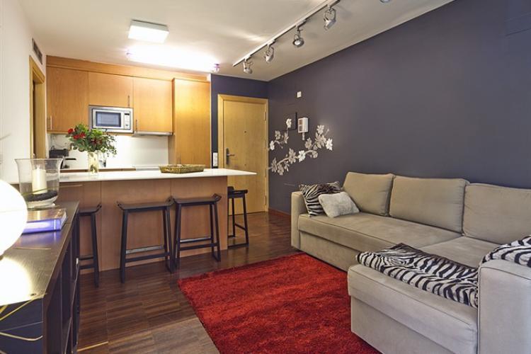 Apartments Teknon