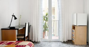 rooms to rent in Barcelona