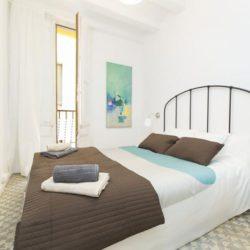 Apartamento con estilo