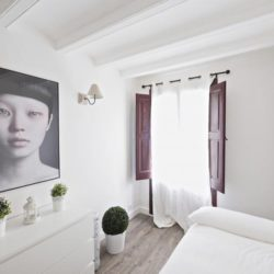 Gorgeous white room