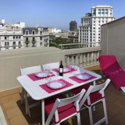 Lifestyle Apartments Barcelona