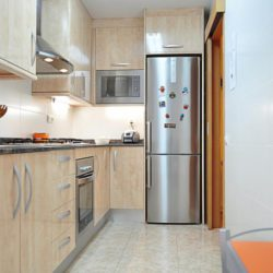 Large Kitchen to Prepare your Own Meals