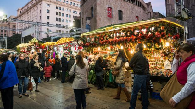 Diada de Les Tradicions Nadalencs