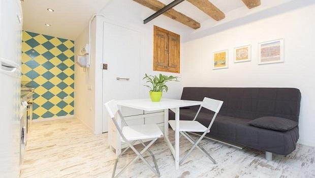 Stylish Apartment Near the Beach