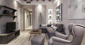 High Class Apartments