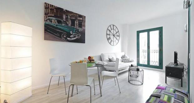 apartment plaza catalunya