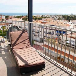Sitges Carnival Apartments