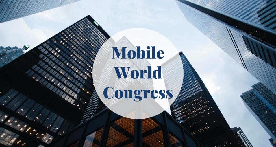 Mobile World Congress Barcelona-Home