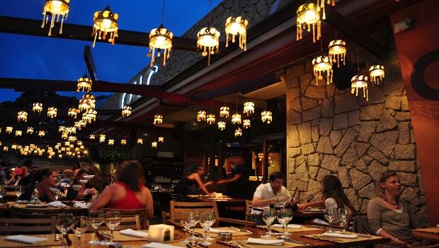 CDLC restaurant