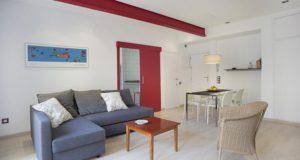 Apartments Hospital Sant Pau