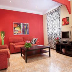 Red Apartments Barcelona