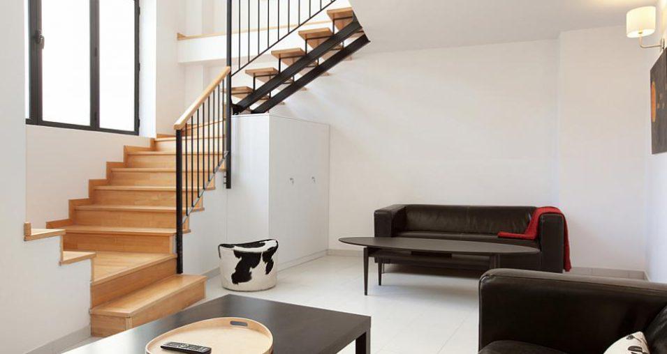 Affitto duplex barcellona barcelona home blog for Appartamenti barcellona affitto annuale