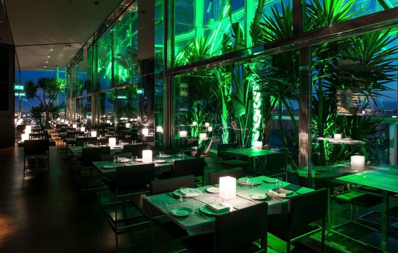 Where to Eat During the Mobile World Congress