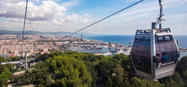 la barceloneta - Barcelona-home