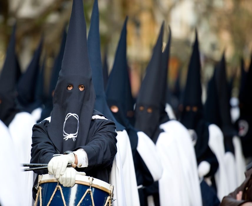 Traditions of Semana Santa in Barcelona