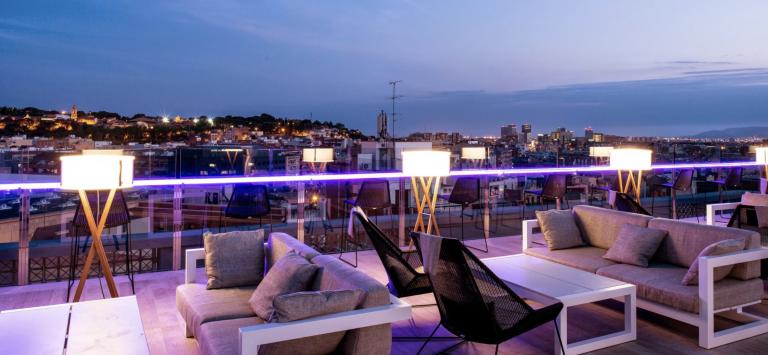 """""""Where to Eat near Plaça d´Espanya"""" Barcelona-Home"""