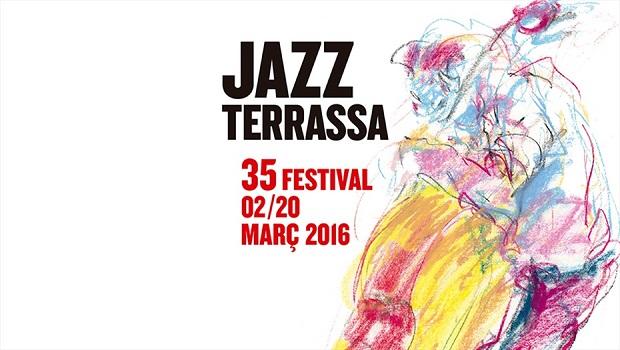 Jazz Terrassa Festival 2016