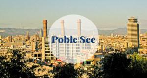 Poble Sec in Sants-Montjuïc, Barcelona Barcelona-Home
