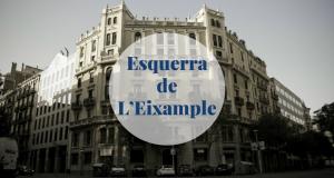 Esquerra de L'Eixample, Barcelona Barcelona-Home