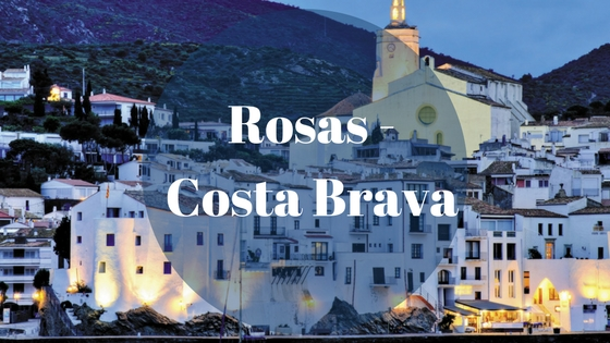 Rosas Costa Brava