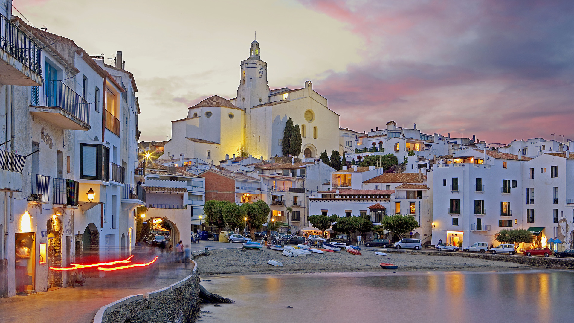 Weekend trips from Barcelona: Cadaques