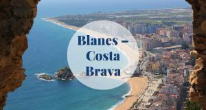 Blanes – Costa Brava Barcelona-Home