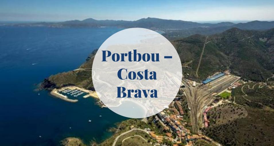 Portbou – Costa Brava Barcelona-Home