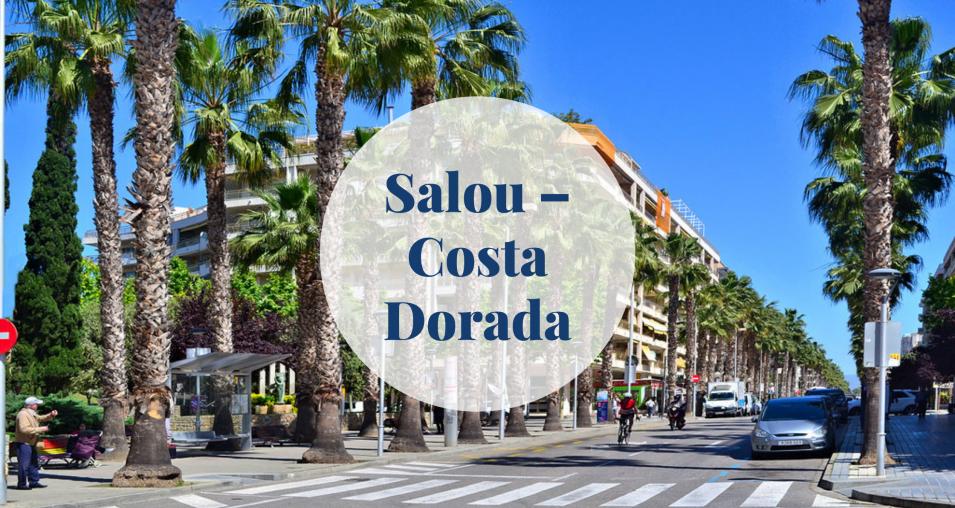 Salou – Costa Dorada Barcelona-Home