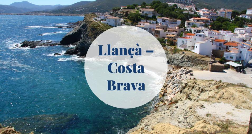Llançà – Costa Brava Barcelona-Home
