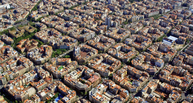 Quartieri barcelona home blog for Alloggi a barcellona