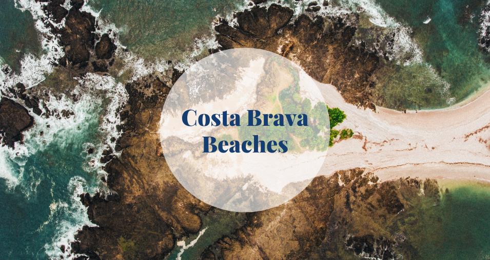 Costa Brava Beaches